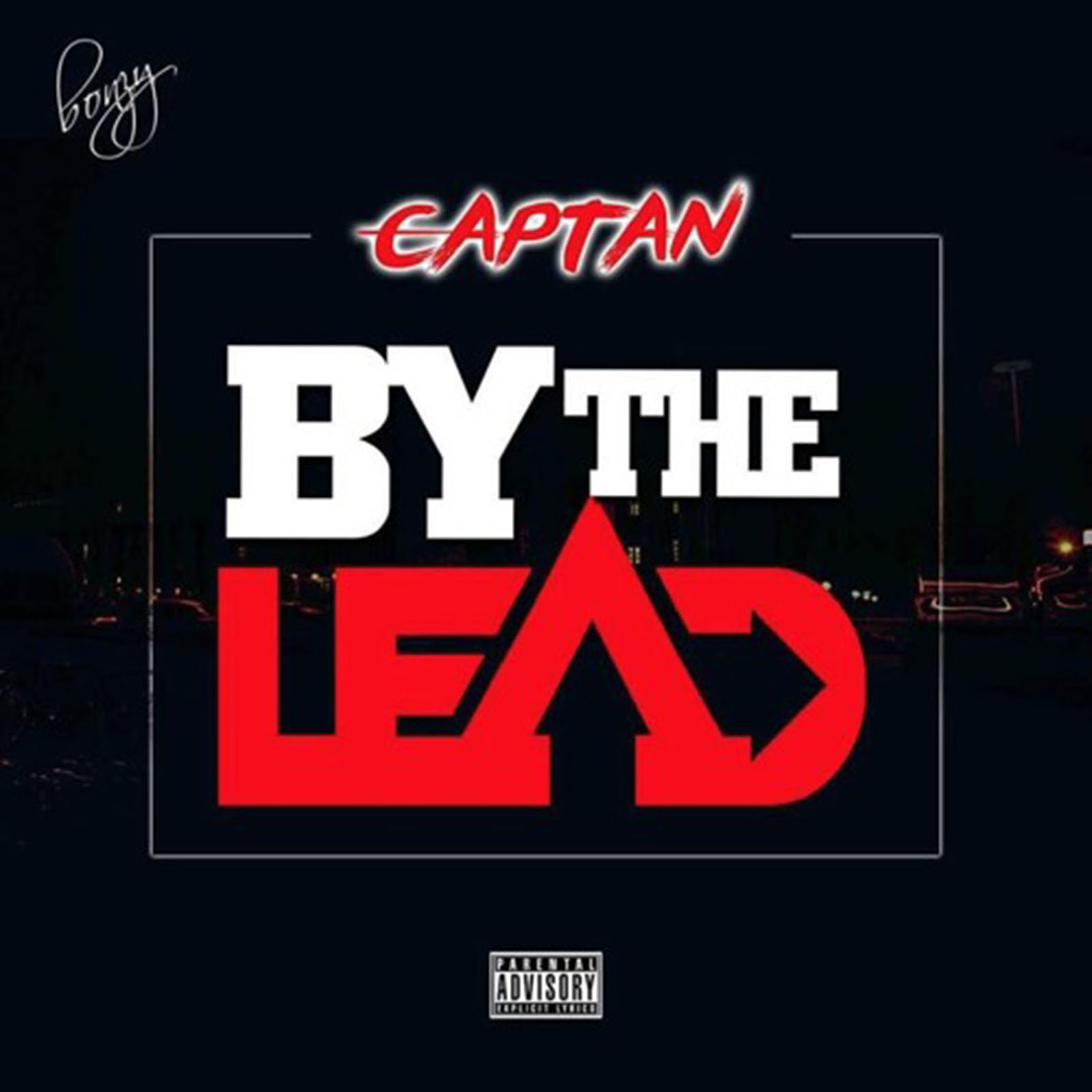 By The Lead by Captan