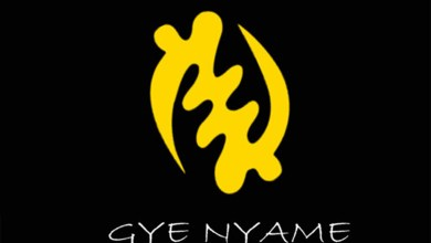 Photo of Audio: Gye Nyame by Ola Blackz