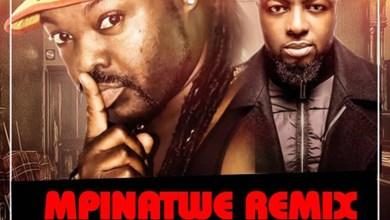 Mpinatwe Remix by Barima Sidney feat. Guru