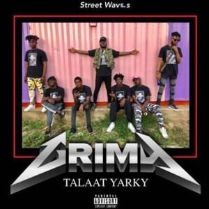 Grimy by Talaat Yarky