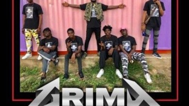 Grimy by Talaat Yarky