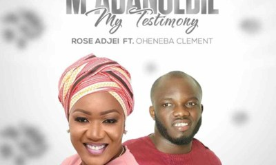 Madansidie by Rose Adjei feat. Oheneba Clement