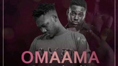 Omaama by DJ Shiwaawa feat. MikeFeli