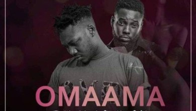 Photo of Audio: Omaama by DJ Shiwaawa feat. MikeFeli