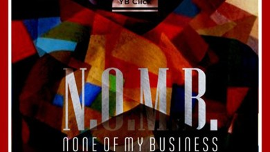 Photo of Audio: N.O.M.B. by Russell feat. Amerado & A-Clipse