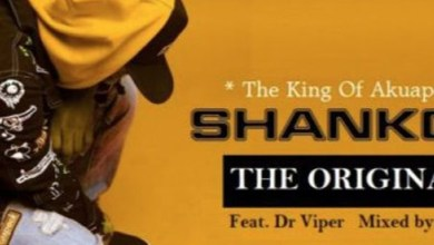 Photo of Audio: The Originator by Shankoma feat. Dr. Viper