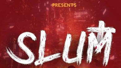 Photo of Audio: Slum by U.R Foster & DJ Reuben