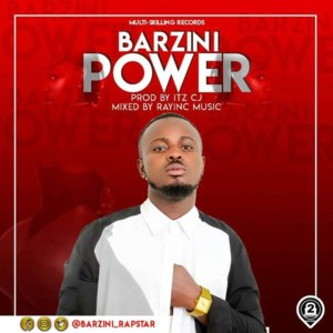 Power by Barzini