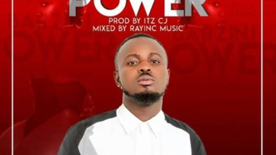 Photo of Audio: Power by Barzini