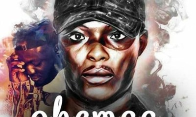 Ohemaa by Qwasi Legend feat. Gilly Moe