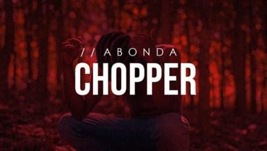 Photo of Audio: Chopper by Abonda