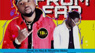 Photo of Audio: From Far by Bhad Bwoy feat. Ariginal