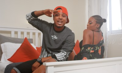Video Premiere: My Bae by D Cryme feat. Stonebwoy