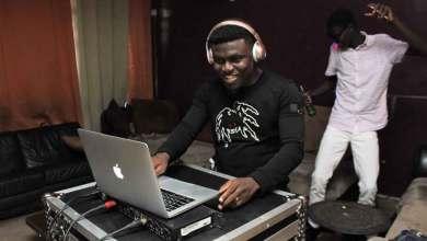Photo of DJ Baron rocks The Ultimate Halloween party