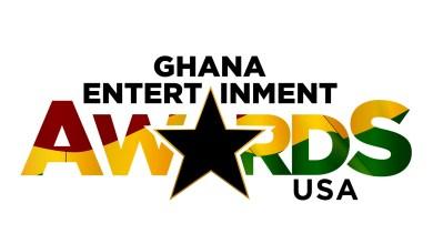 Full list of winners for 2018 Ghana Entertainment Awards USA