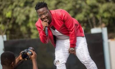 Obibini battles Sarkodie, Yaa Pono, Kwesi Arthur & more for best rapper
