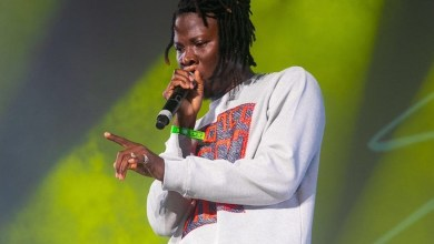 """Photo of """"I'm the first Ghanaian artiste to perform at Reggae SumFest""""- Stonebwoy"""