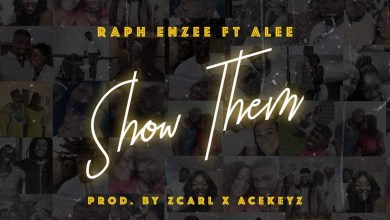 Photo of Audio: Show Them by Raph Enzee feat. Alee