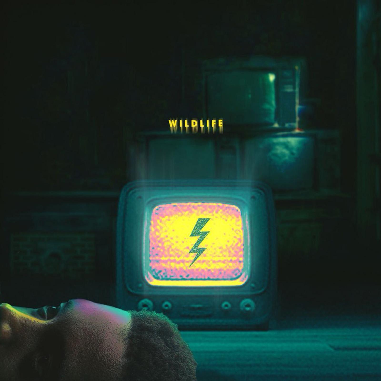 WildLife EP by BRYAN THE MENSAH