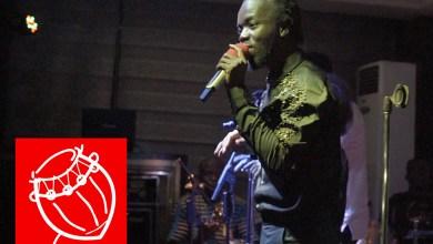 Photo of Video:Akwaboah peforms Kofi Kinaata's Sweetie Pie