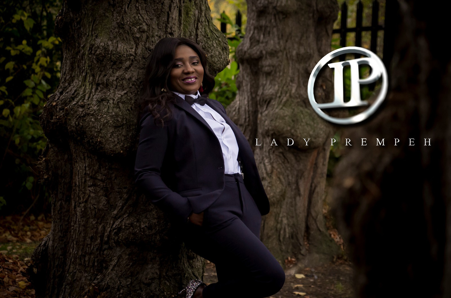 Lady Prempeh makes a major come back