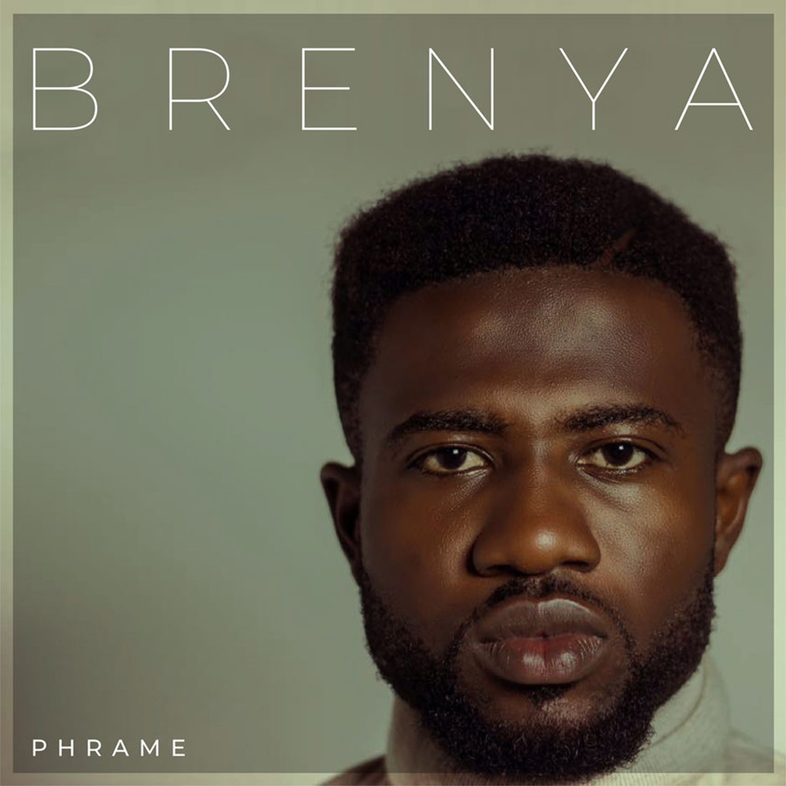 Brenya Album by Phrame