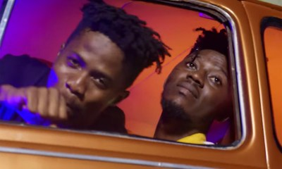 Video: Seven by Kwesi Slay feat. Kwesi Arthur
