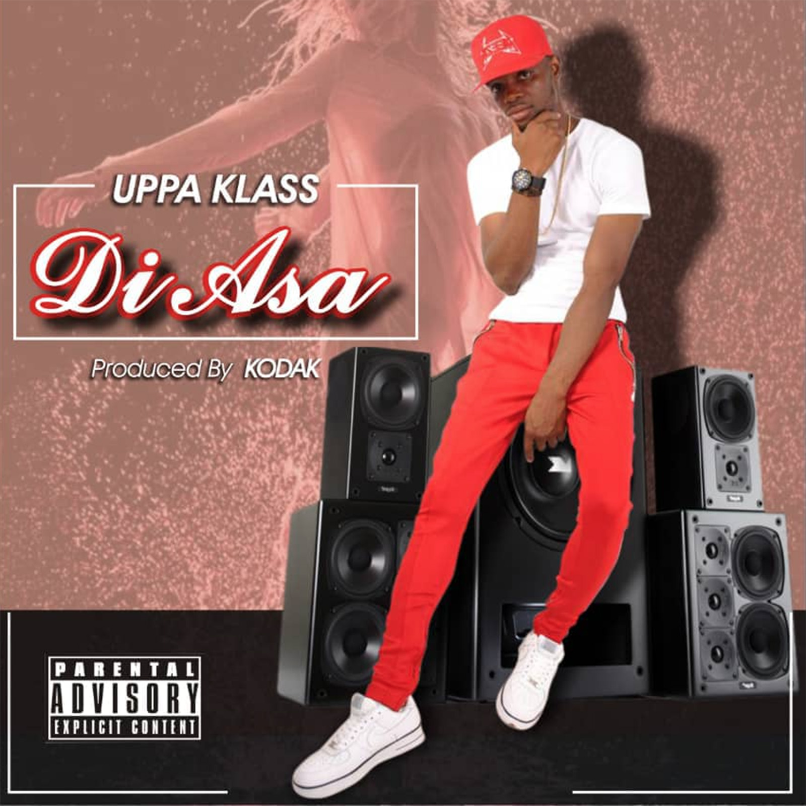 Di Asa by Upaa Klass