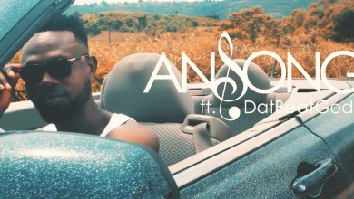 Video: Love Chain by Ansong