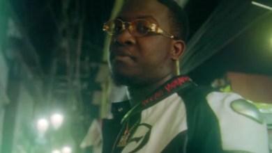 Video: Who Am I by Kojo Funds feat. Bugzy Malone