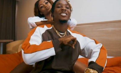 Video: Sugar by Jiggy Waz