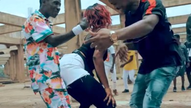 Video: That Girl by Maccasio feat. Patapaa