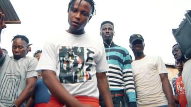 Video: Hustle by Kelvynboy