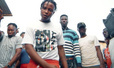 Video: Hustle by Kelvynboy