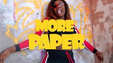 Video: More Paper by Akiyana