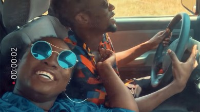 Photo of Video: Ride by Maayaa feat. Worlasi