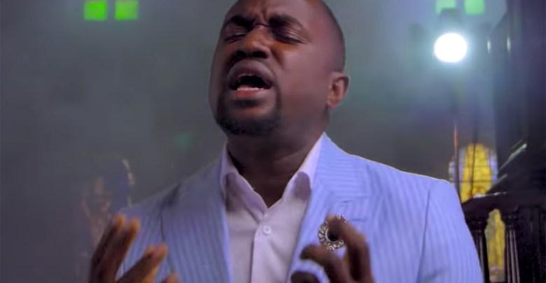 His Name by Bismark Takyi feat. Papa Owura