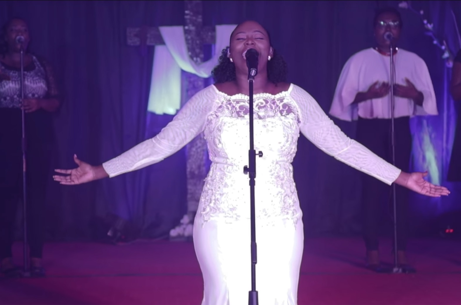 Video: Changed by Enuonyam