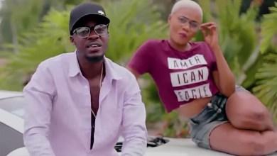Video: Girl Bi by Ras Ebo