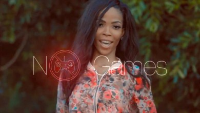Video: No Games by Mabiina