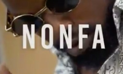 Video: Nonfa by GME Nonfa feat. Dr Cryme
