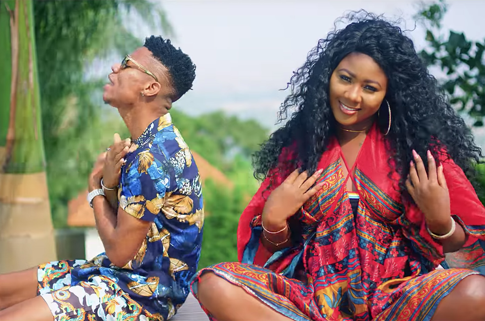 Video: Thunder by KiDi