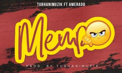 Menpe by TubhaniMuzik feat. Amerado