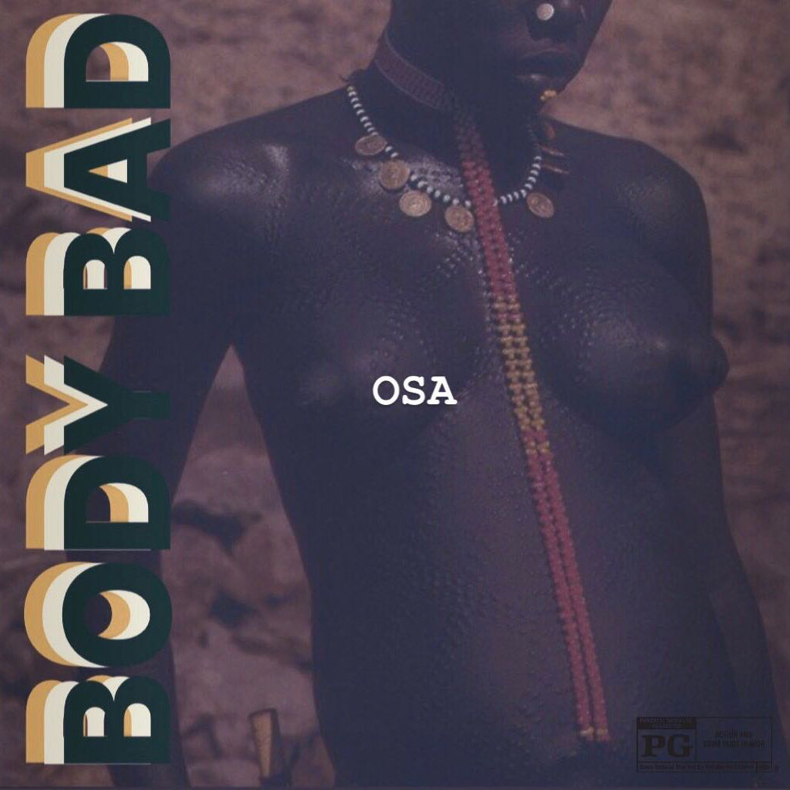 Body Bad by Osa