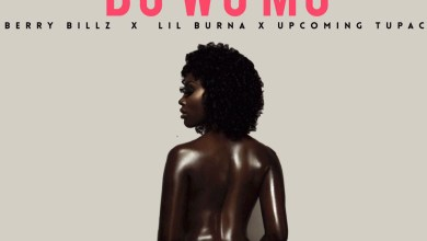 Photo of Audio: Bu Wo Mu by Lil Burna & BerryBillz & UpcomingTupac