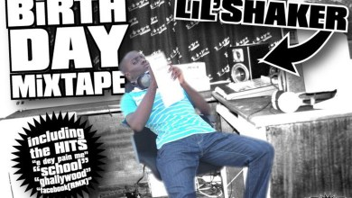 Photo of Audio: Birthday Mixtape by Shaker