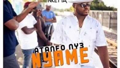 Atanfo Nyɛ Nyame by Papa Staunch