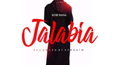 Jalabia by Kobi Rana