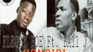 Photo of Audio: Ondidi by Flegzy Boe feat. Ball J