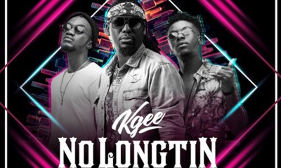 No Long Tin by KGee feat. King Maaga & Mr Drew